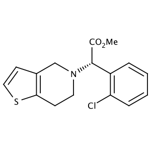 Structure of C-904